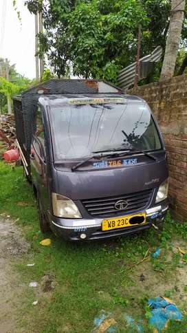 Urgent selling ... TATA SUPER ACE TRUCK .. WELL AND GOOD CONDITION ..