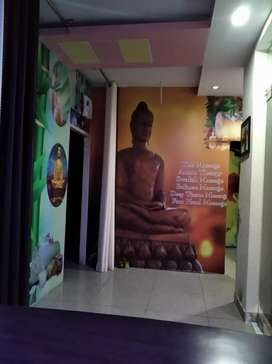 Spa for sale in Rajpur road  running condition