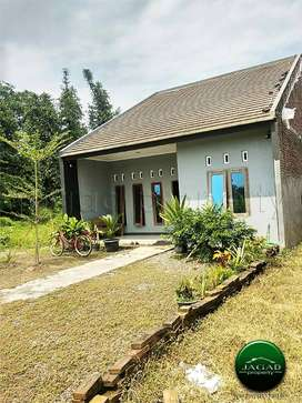 Rumah dekat Bandara Jogja ( FB 74 )