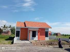 Rumah desain mewah minimalis
