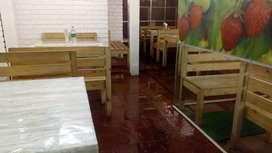 Nonveg Restaurant Stewart/ housekeeping