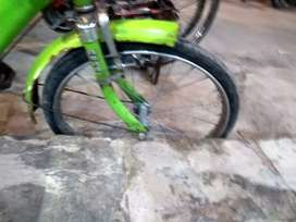 Very good cycle brand