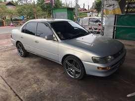 Great Corolla 1995 SE.G
