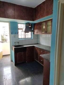 3bhk flat available for rent in cv raman nagar