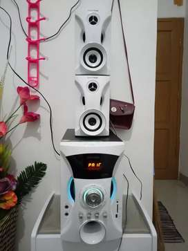 Audio MPA bluetooth POLYTRON