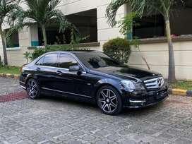 Mercedes Benz C250 2012 Mercy