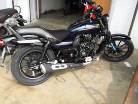 For sale of my bike