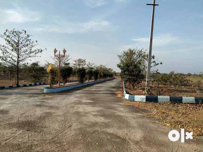 Plots near Timmapur Rly Station 0