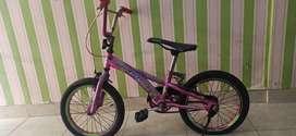 Sepeda Wimcycle 16