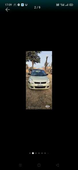 Maruti Suzuki Swift 2005 Petrol 61000 Km Driven