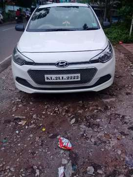 I am looking for buyer my car i20 era 2015 augest.