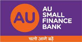 Field Executive (AU Small Finance BANK)Collection Executive
