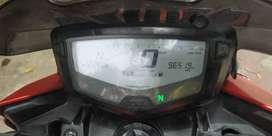 Sell TVS Apache RTR 200 4V Race Edition