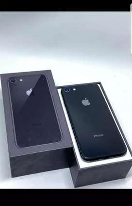 Jual & beli iphone 8 64 GB bisa tukar tambah
