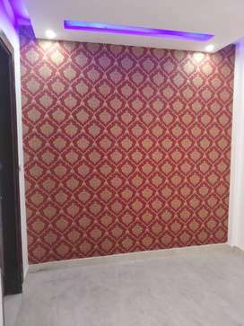 2BHK Freehold flat *90%home loan* Lift/car parking near by metro stat#