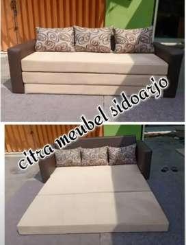 Sofa bed mandarin