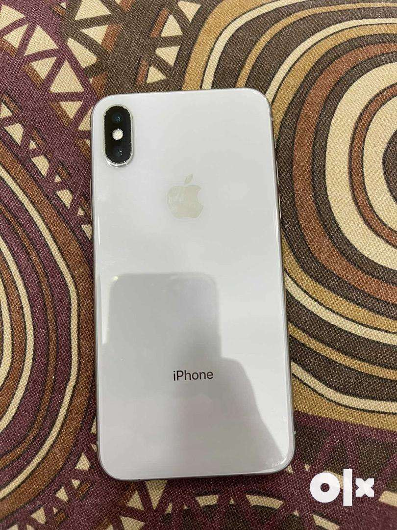 Iphone X  in very good condition