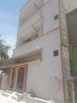 Brand new house in sector 5m north karachi