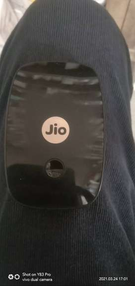 Jio Wi-Fi router