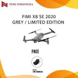 Xiaomi Fimi X8SE / X8 SE 2020 Drone Basic Grey /  Black 4K HDR