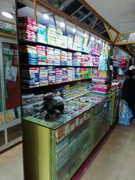 Shop available for rent in heart of Sibsagar Town
