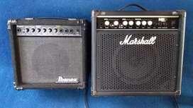 1set Amplifier original murah buat cafe or rumahan