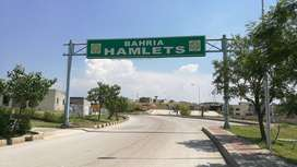 8-Marla Residential Plot Ideal Location Block1 Bahria Town Phase 8 RWP