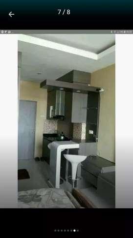 Disewakan apartemen di bandung