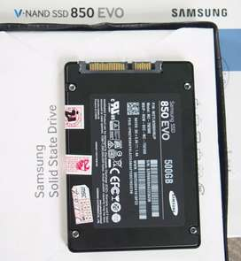 SSD samsung 500GB