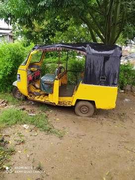 Mahindra alfa auto for sale