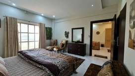 bahria heights 2ext luxury 1bed room appartment available for sale