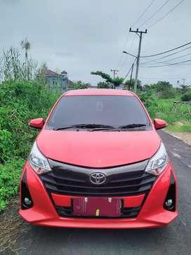 Toyota Calya Tahun 2019