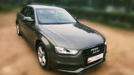 Audi A4 35 TDI Technology Pack, 2014, Diesel