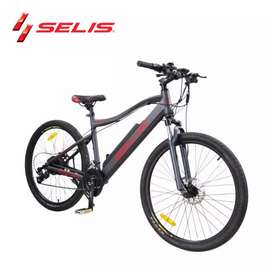 Sepeda selis roadmaster 2.0 sepeda gunung listrik mtb