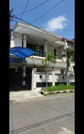 Dijual Rumah Siap Huni Kertajaya Indah Surabaya Jatim