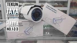 [PROMO] Kamera CCTV 1MP TVI