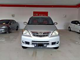 Avanza G AT 2010 TDP 12JT matic responsiv