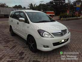 Old Shape Innova into New model Conversion Parts Wholesale