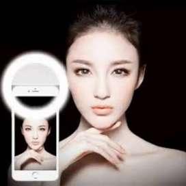 LED Selfie Recharge Terang