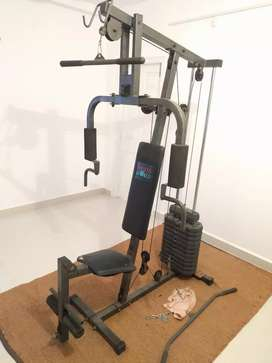 Bench press for sale neat condition