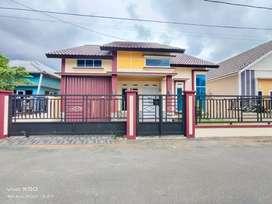 Rumah Mewah Siap Huni Type 150