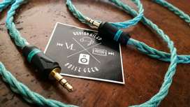 Cable Interconnect - AUX Mid End REC