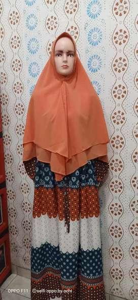 Gamisplus jilbab
