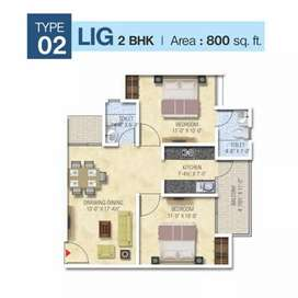 Housing board urga Lig 2bhk home ready main road urga