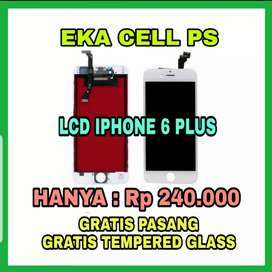 Lcd Iphone 6 plus Harga murah,,gratis pasang,,bergaransi