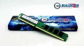 RAM DIMM DDR3 2GB BULLDOZER PC-12800 MURAH