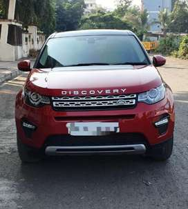 Land Rover Discovery HSE, 2015, Diesel