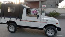 Suzuki potohar jeep long chesis jheep