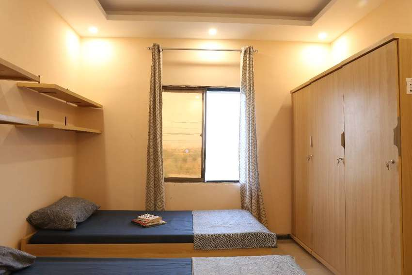 Fully Furnished Residence for Females Working Ladies and Students