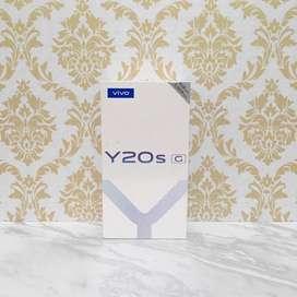 Happy Shopping Vivo Y20S G 4gb/128gb